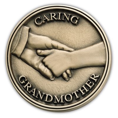 Grandmother Medallion