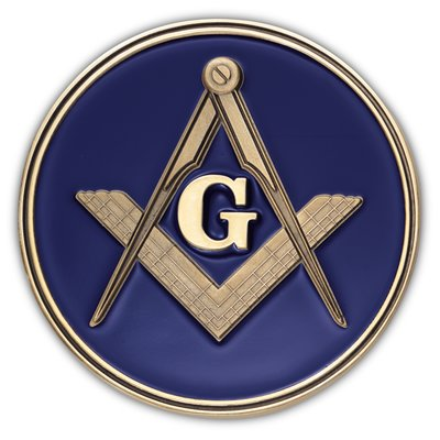 Masonic Medallion